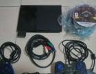 PS2原装游戏机