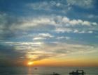 黄骅港渤海一日游