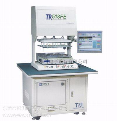 二手ICT 德律TR518FE 在线测试仪
