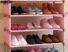 家世比铁艺简易鞋架多层收纳非实木鞋柜
