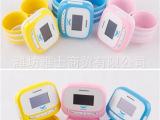 儿童智能腕表手机 LBS定位 儿童手机