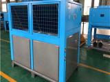 河北邢台厂家 印刷 印染厂专用超低温风冷式防爆机组30hp