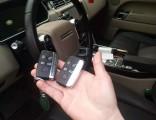 深圳龙华梅林关配汽车钥匙-汽车钥匙丢了哪里可以配?