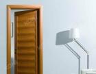 KOMI木门招商|现代简约木门场景图|整木定制加盟