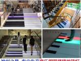 神州之星钢琴楼梯原理 网红钢琴楼梯价格 音乐钢琴楼梯