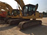 漳州小松200和220等二手挖掘机出售个人转让二手挖掘机
