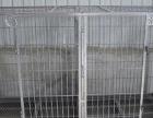 转让99新大型犬子母笼长190 宽100 高120