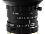 1靶面镜头 6.5焦距 c接口 上海默然光电有限公司