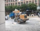青岛城阳装修垃圾清除