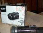 索尼HDR-CX510E摄像机