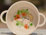 儿童餐具婴儿辅食碗喂养宝宝碗环保5A材质