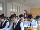 贵州空乘专业学校收费