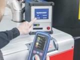 便携式烟尘检测仪激光双束检测原理直读式检测德国菲索