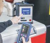 德国菲索便携式烟尘检测仪STM225型号