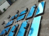 供应深圳平面简易丝印台 印刷台 手印台