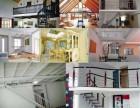 青岛做现浇筑混凝土楼梯钢结构阁楼隔层夹层楼板电话多少钱一平