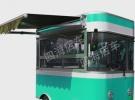 集成灶展销车整体厨房展销车美食车流动餐车宣传车多功能小吃车8800元