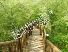 安顺镇宁布依族苗族自治县旅游开发防腐木栈道施工方案欢迎了解