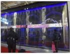 激光内雕广告牌指示牌 发光玻璃