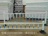 安平恺嵘锌钢护栏 市政围栏 道路护栏