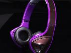 时尚三角头戴式耳麦手机耳机音乐耳机  热销款 厂家耳机批发