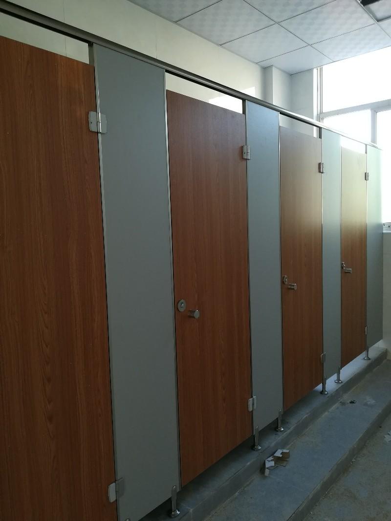 信阳卫生间隔断,提供测量 设计 加工 安装