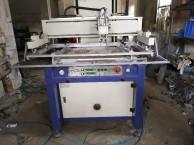 专业回收二手丝印机,移印机,千层架,烫金机,滚印机,印刷设备