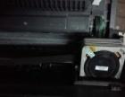 营改增平推针式高速打印机便宜转让9成新带U口