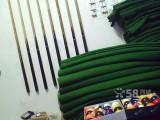 台球桌 用品 配置商店 台球杆实体店 欢迎来选购