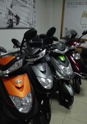 大品牌电动车摩托车