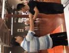 上海传统武术私人教学班
