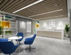 创业孵化器,长沙银华大厦精装小面积办公室出租