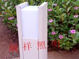 60厘米户外室外景观庭院别墅花园阳台门口草坪柱头围墙照明小路灯