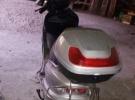 劲野125踏板摩托车面议