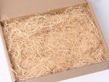 纯天然拉菲草非麻丝填充物非碎纸丝高级水果运输填充礼品盒填充物
