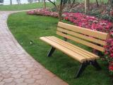 青海园林景区休闲椅厂家