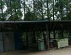 汉寿烈士公园内 土地 10000平米 土地出租或整体转