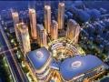 中奥广场 真正的活在九江 玩在中奥 未来九江市之眼