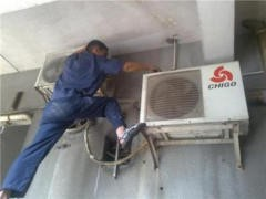 温州新田园三组团空调加液 空调清洗 空调维修加氟