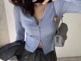 2021时尚款手提包包样式多广州货源