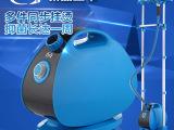360正品蒸汽挂烫机GS106手提挂式熨烫机电熨斗钢琴烤漆家用挂
