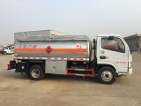 手续齐全国五东风多利卡5吨流动加油车天津哪里有卖
