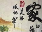 ks十字绣宁静的港湾75cm 54cm 纯手工