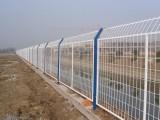 框架焊接隔离栅生产厂家