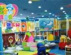 佳贝爱儿童乐园加盟,游乐设备厂家 创意主题乐园