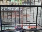 爬虫箱龟缸蜥蜴蛇蜘蛛透明玻璃饲养造景箱 RK0117N