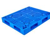 吹塑塑料托盘尺寸 塑胶卡板 仓储周转通用