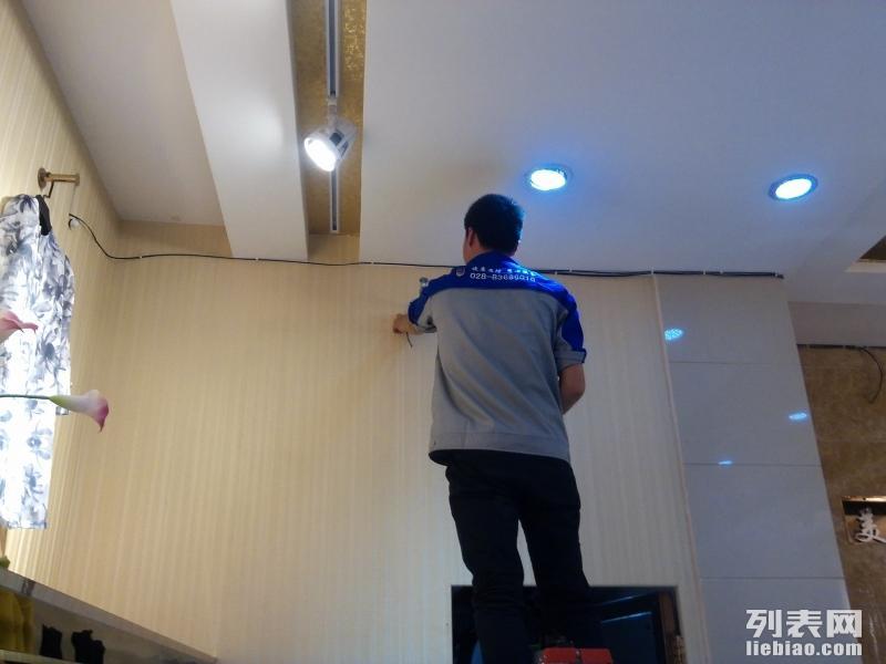 成都金堂电动伸缩门厂家,青白江伸缩门安装