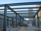 涿州市别墅 民房复试夹层 钢结构阁楼搭建制作