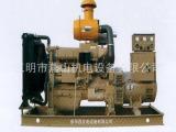 斯太尔 WD615.46D型 200KW 柴油发电机组 进口动力